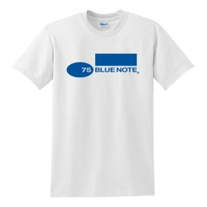 [BLUE NOTE] BLUE NOTE 75 WHITE