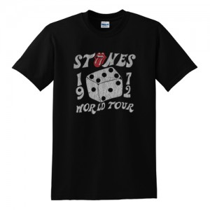 [THE ROLLING STONES] DICE TOUR