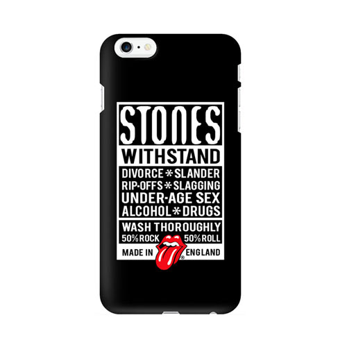 [THE ROLLING STONES] IPHON6/6 Plus CASE WITHSTAND