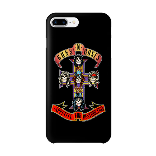 GNR APPETITE IPHONE 7 PLUS/8 PLUS CASE (BRENT184)