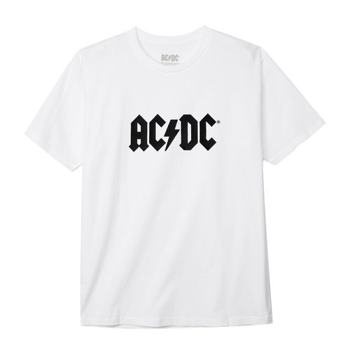 ACDC LOGO WH (BRENT1050)
